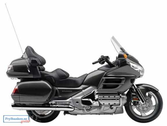 Honda Goldwing GL1800 -10 40 mil