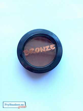 Smink MODELCO - Pressed Bronzing Powder