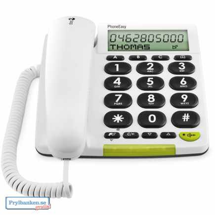 Telefon Doro PhoneEasy 312cs